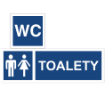 WC Toalety